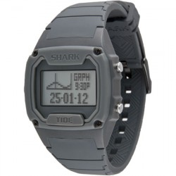 Image from Freestyle Shark Classic Tide Grey Dive Watch