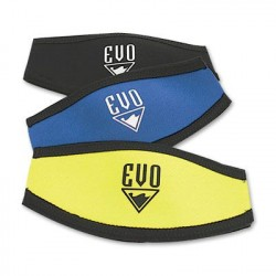Image from EVO Neoprene Scuba Mask Strap Cover