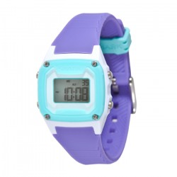 Image from Freestyle Shark Classic Mini Watch (Women's) - Turquoise/Purple/White