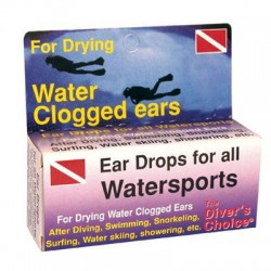 Image from The Scuba Divers Choice Ear Drops