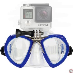 Image from GoMask GoPro Mask