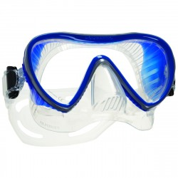 Image from ScubaPro Synergy 2 Trufit Single-Lens Dive Mask