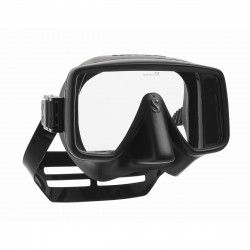 Image from Scubapro Frameless Gorilla Oversized Single-Lens Dive Mask