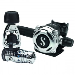 Image from ScubaPro MK25 EVO/A700 Dive Regulator System