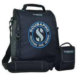 Image from Scubapro Regulator and Computer Bag Duo