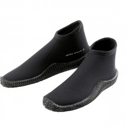 Image from ScubaPro Delta 3MM Zipperless Short Dive Boots