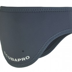 Image from Scubapro 3mm Neoprene Headband and Ear Warmer