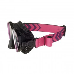 Image from Scubapro Comfort Mask Strap with Snorkel Keeper