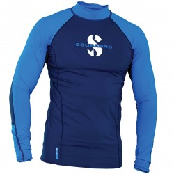 Image from ScubaPro T-Flex UPF 80 Long Sleeve Rashguard (Men's)