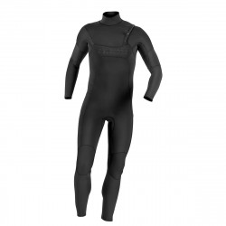 Image from ScubaPro Everflex 3/2 MM No-Zip Full Steamer Wetsuit (Men's)