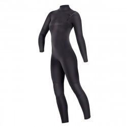 Image from ScubaPro Everflex 3/2 MM No-Zip Full Steamer Wetsuit (Women's)