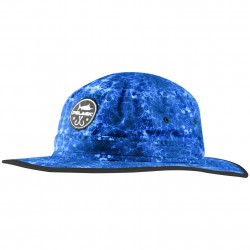 Image from Pelagic Sunsetter UPF 50+ Hat (Men's)