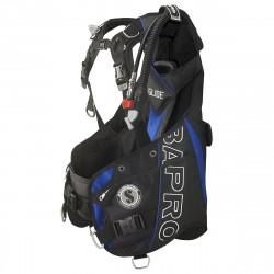 Image from ScubaPro Glide Front-Adjustable Jacket BCD with Balanced Inflator
