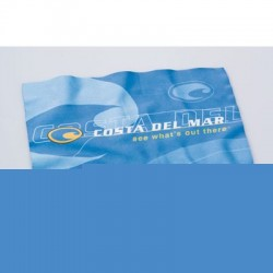 Image from Costa Del Mar Cleaning Cloth