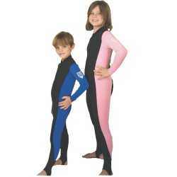 Image from EVO Kid's Lycra Suit