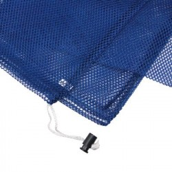 Image from Armor Large Mesh Drawstring Bag