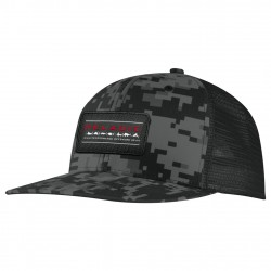 Image from Pelagic Greylight Mesh Adjustable Snapback Cap (Men's)
