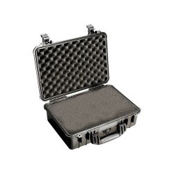 Image from Pelican Model 1500 Dry Case