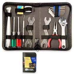 Image from Deluxe Scuba Divers Tool Kit