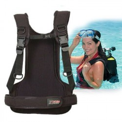Image from XS SCUBA Pony Pac Harness