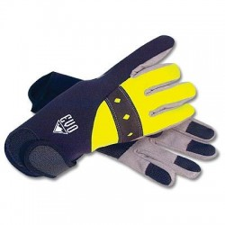 Image from EVO Tropic Kevlar 2mm Dive Gloves