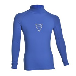 Image from EVO UPF50+ Super-Stretch Long-Sleeve Rashguard (Kids)