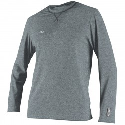 Image from O'Neill Hybrid +50 UPF Long-Sleeved Surf Tee (Men's)