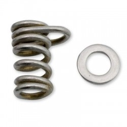 Image from JBL Spring Slide Ring for 5/16 Inch Shaft