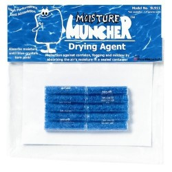 Image from Sealife Moisture Muncher 10 piece