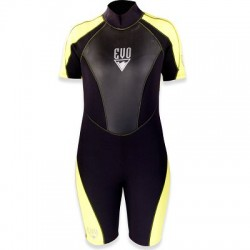Image from EVO 3mm Women's Shorty Wetsuit