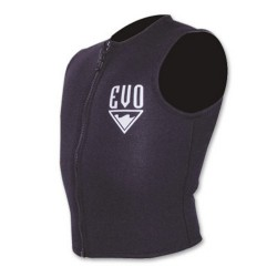 Image from EVO 2mm Front Zip Vest