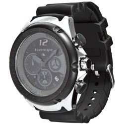 Image from Freestyle Hammerhead Black/Black Dive Watch