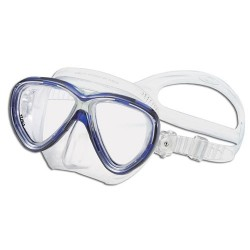 Image from TUSA Freedom One Mask - Cobalt