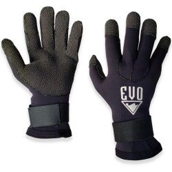 Image from EVO 3mm Kevlar Dive Gloves