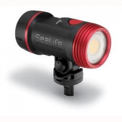 Image from SeaLife Sea Dragon 2500 Photo & Video Light Head