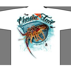 Image from Amphibious Outfitters Chasing Tail T-Shirt
