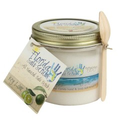 Image from  Florida Salt Scrubs Key Lime