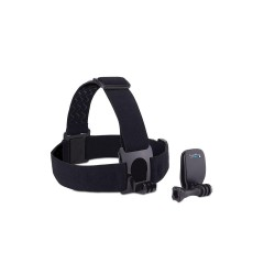 Image from GoPro Head Strap Mount and Quick Clip
