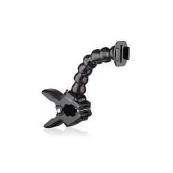 Image from GoPro Jaws Flex Clamp Mount