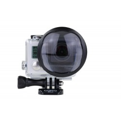 Image from Polar Pro Macro Lens for GoPro HERO4