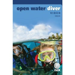 Image from PADI Open Water Diver DVD