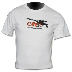 Image from Omer Breathless Emotions T-Shirt