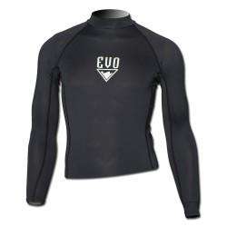 Image from EVO Unisex Long Sleeve Rash Guard