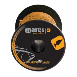 Image from Mares Diamond Line 1mm 120kg - 100M