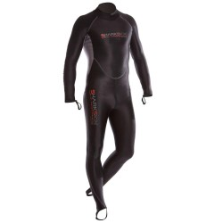 Image from Sharkskin Chillproof 1 Piece Mens Suit