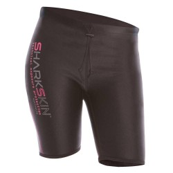 Image from Sharkskin Chillproof Womens Shorts