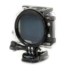 Image from Backscatter Flip 3.1 55mm Polarizer