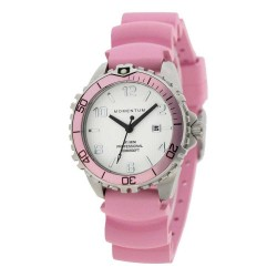 Image from Momentum M1 Mini Pink Dive Watch
