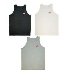 Image from Dive Flag Tank Top Shirt