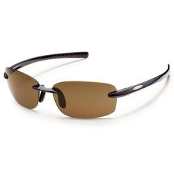 Image from Suncloud Momentum Tortoise/Brown Sunglasses
